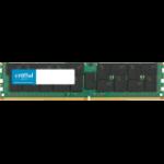 Crucial CT128G4ZFJ429S memory module 128 GB DDR4 2933 MHz ECC