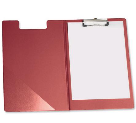 Rapesco VFDCB0R3 personal organizer Plastic Red