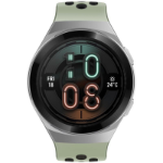 "Huawei WATCH GT2e AMOLED 3.53 cm (1.39"") Green GPS (satellite)"