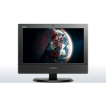 """Lenovo ThinkCentre M73z 3.5GHz i3-4150 20"""" 1600 x 900pixels Black All-in-One PC"""