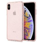 """Spigen 065CS25124 mobiele telefoon behuizingen 16,5 cm (6.5"""") Hoes Roze"""