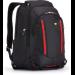 """Case Logic Evolution Plus Backpack notebooktas 39,6 cm (15.6"""") Rugzakhouder Zwart"""
