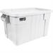 FSMISC BRUTE TOTE BOX/LID 75L WHITE 382217217