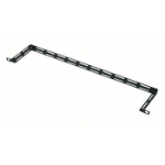 Middle Atlantic Products LBP-4A rack accessory Cable lacing bar