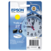 Epson Alarm clock Singlepack Yellow 27 DURABrite Ultra Ink