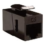 Cablenet HCIFP-66BK keystone module