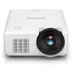 Benq LU785 data projector Standard throw projector 6000 ANSI lumens DLP WUXGA (1920x1200) White