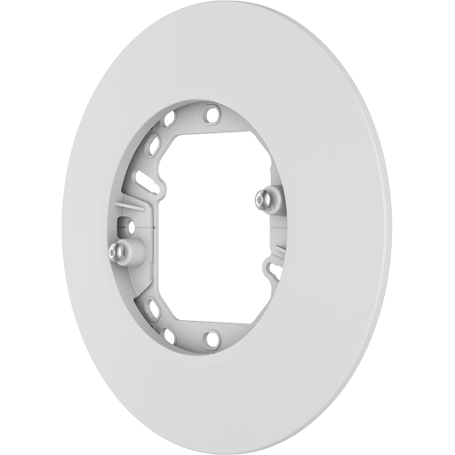 Axis 5801-421 cámaras de seguridad y montaje para vivienda Monte