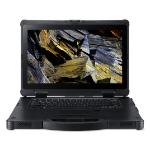 "Acer ENDURO EN714-51W DDR4-SDRAM Notebook 35.6 cm (14"") 1920 x 1080 pixels 8th gen Intel® Core™ i5 8 GB 256 GB SSD Wi-Fi 5 (802.11ac) Windows 10 Pro Black"