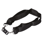 Brother PA-SS-001 Shoulder strap Black 1 pc(s) RJ-2035B, RJ-2055WB, RJ-3035B, RJ-3055WB