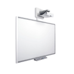 "Smart M680 77"" Touchscreen USB Grey,White interactive whiteboard"