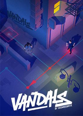 Nexway Vandals vídeo juego PC/Mac Básico Español