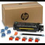 HP J8J87A printer- en scannerkit Onderhoudspakket