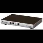 Ruckus Wireless ZoneDirector 1200 10,100,1000Mbit/s gateways/controller