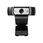 Logitech C930e webcam 1920 x 1080 pixels USB Black