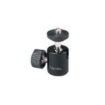 Hama Ball and Socket Head, 20mm Black tripod