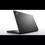 "Lenovo ThinkPad E560 2.5GHz i7-6500U 15.6"" 1920 x 1080pixels Black"