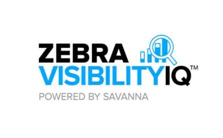 Zebra VISIBILITYIQ Foresight