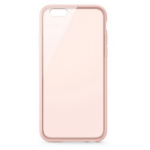 Belkin F8W733BTC03 Cover Pink gold mobile phone case