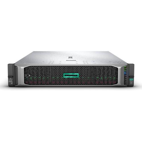 Hewlett Packard Enterprise ProLiant DL385 Gen10 server 2 GHz AMD Epic 7401 Rack (2U) 800 W