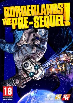 Nexway Borderlands: The Pre-Sequel Video game downloadable content (DLC) PC Borderlands The Pre-Sequel Español