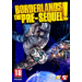 Nexway Borderlands: The Pre-Sequel Video game downloadable content (DLC) PC Borderlands The Pre-Sequel Español