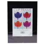 Photo Album Compant A4 Certificate Frameless Clip Frame