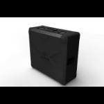 DJI CP.BX.000195 hoes voor cameradrones Hard case Zwart Metaal, Polypropyleen