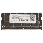2-Power 16GB DDR4 2400MHz CL17 SODIMM Memory - replaces CT16G4SFD824A