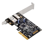 Silverstone ECU03 Internal USB 3.1 interface cards/adapter