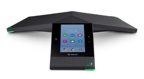 Polycom Trio 8800 + Trio Visual+ + EagleEye Mini IP conference phone