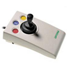 Hypertec M-OPJ USB+PS/2 Trackball Ambidextrous Grey mice