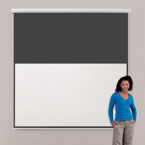 Metroplan Eyeline Design Electric projection screen 2.69 m (106