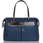 "Knomo Curzon 15"" Ladies case Blue"