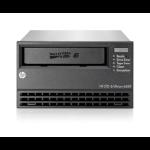 HPE EH963AR - LTO-6 Ultr 6650 Int Renew Tape Drive