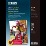 Epson C13S400035 A4 Gloss photo paper