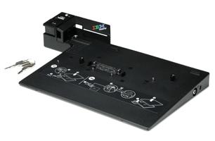 Lenovo ThinkPad Advanced Mini Dock - Europe