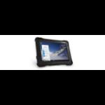 """Zebra XSlate L10 25.6 cm (10.1"""") Intel® Pentium® 4 GB 64 GB Wi-Fi 5 (802.11ac) 4G Black Windows 10 Pro"""