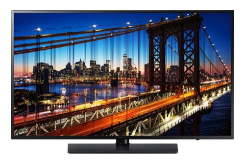"Samsung HG43EE690DB 43"" Full HD Smart TV Titanium A+ 20W"