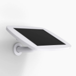 Bouncepad Branch | Samsung Galaxy Tab 4 10.1 (2014) | White | Covered Front Camera and Home Button |