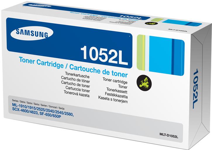 Samsung MLT-D1052L Original Negro 1 pieza(s)