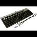 HP KYBD,PS/2,04BASIC  US ENGLISH