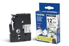 Brother TZEFX231 cinta para impresora de etiquetas TZ