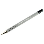 Papermate Flexgrip Ultra Stick ballpoint pen Medium Black 12pc(s)