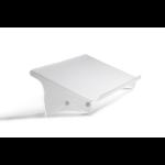 BakkerElkhuizen Q-doc 515 Satin Acrylic White document holder