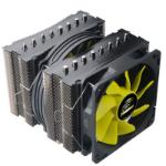 Akasa AK-CC4010HP01 computer cooling component Processor Cooler