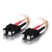 C2G 85478 fiber optic cable