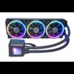Alphacool Eisbaer Aurora 360 CPU computer liquid cooling
