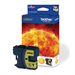 Brother LC-980Y Ink cartridge yellow, 260 pages, 6ml