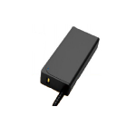 Imaxion IMX-MP65 Universal 65W Black power adapter/inverter